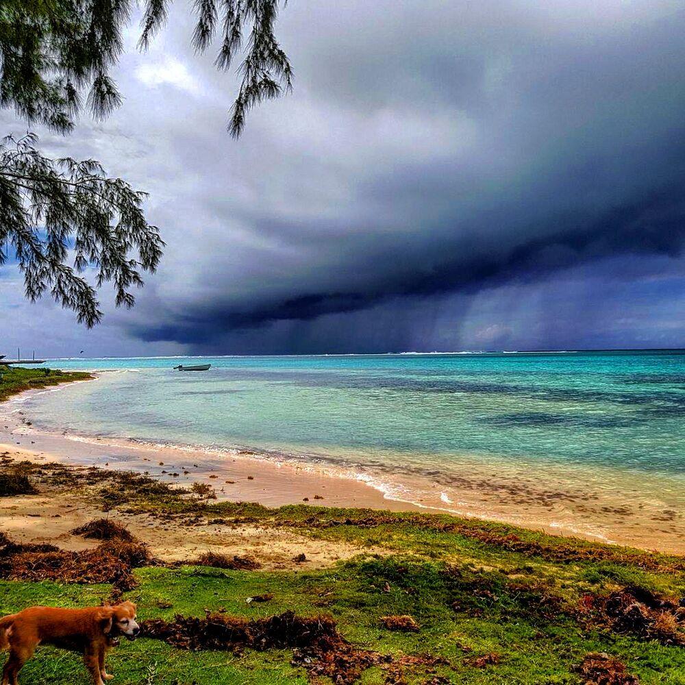 Mauritius Surf Holidays